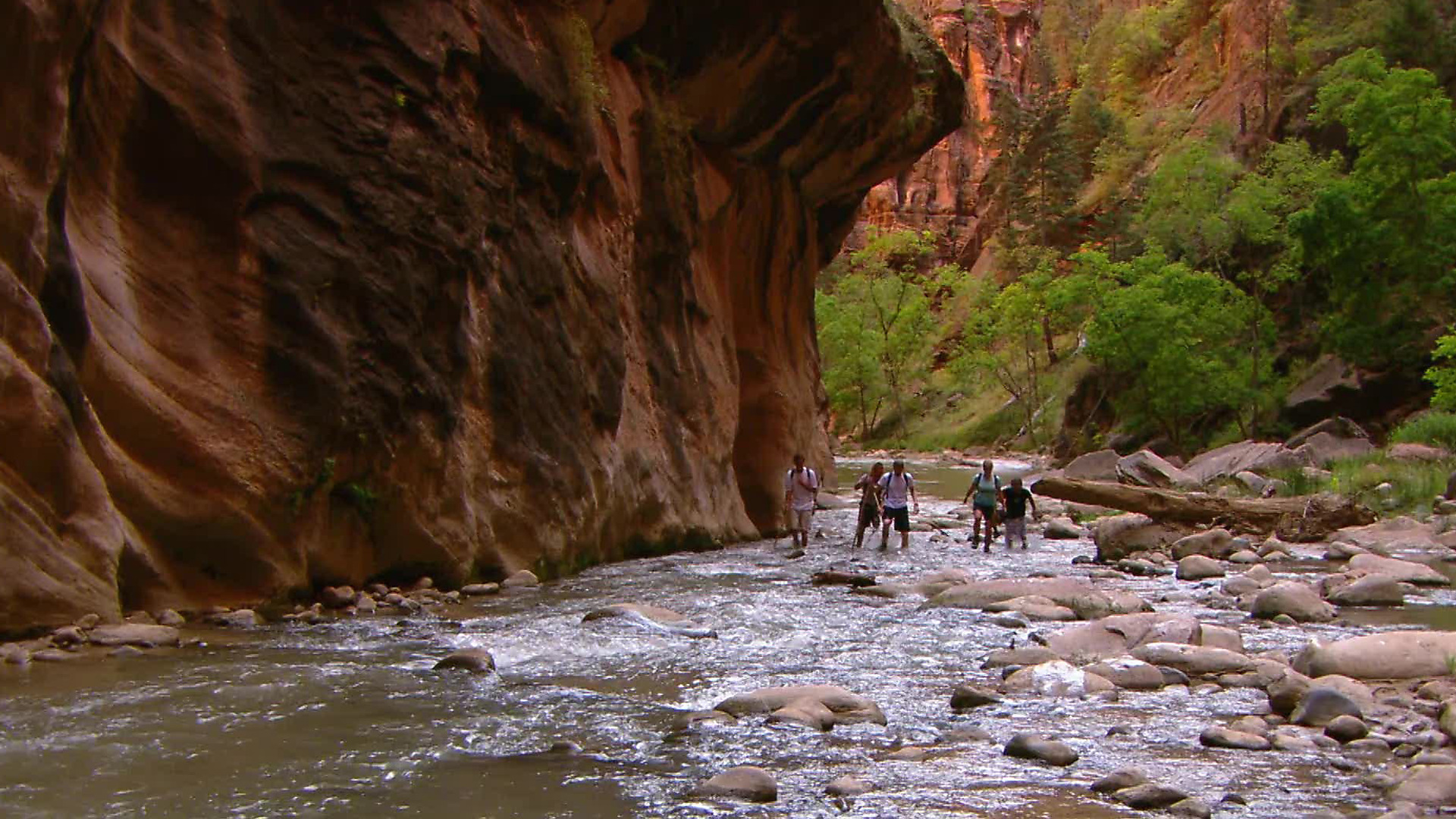 video | utah vacation destinations, ideas and guides : travelchannel